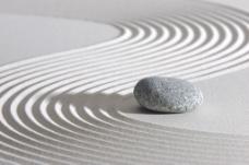 鹅卵石细沙底纹图片