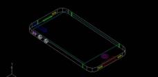 CAD 手机图片