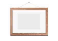 木制相框模板图片