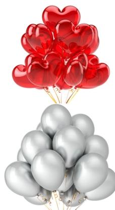 气球素材图片