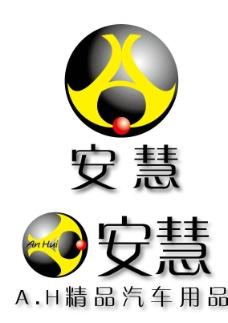 汽车用品企业logo图片