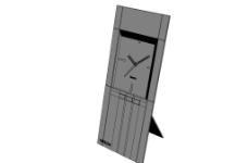 時鐘模型圖片