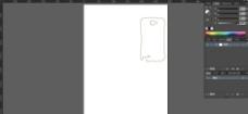 n7100 白彩框图片