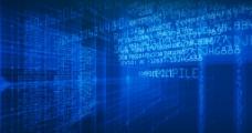科技 藍色背景 藍色圖片