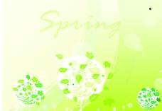 春季海报 吊旗图片
