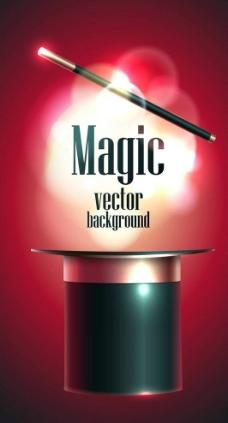 魔术设计图片