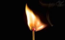 火焰燃烧视频素材