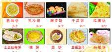 土豆丝卷饼图片
